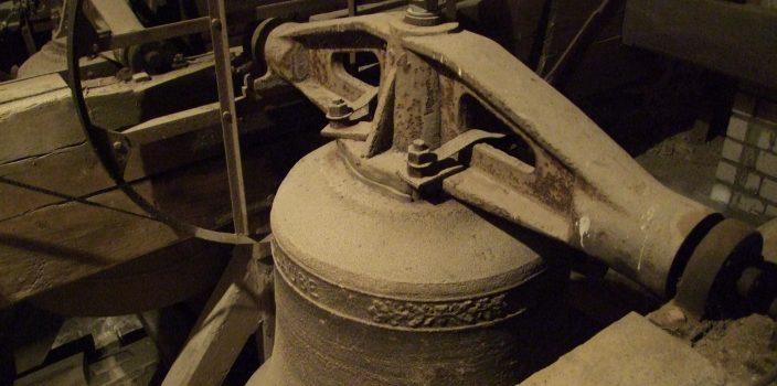 Was gibt's Neues: Glocken in Cappel?
