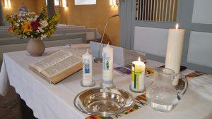 Evangelium Taufe