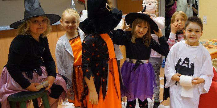 Kinderkarneval am Rosenmontag
