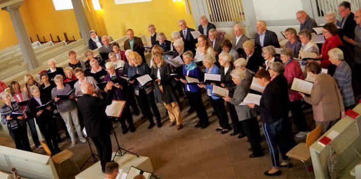 50 Jahre Singkreis Cappel-Istrup