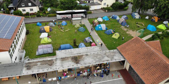 Kindercamping 2019 – Fotos