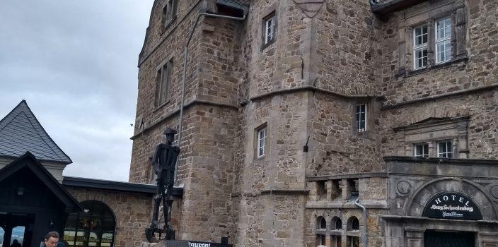 Burgen und Schloss Tour Klasse Ost