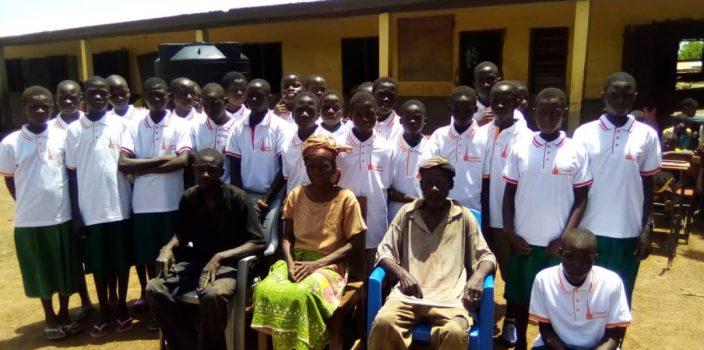 Neues aus Ghana und Chereponi