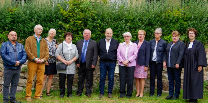 Gold- und Diamant-Konfis in Cappel