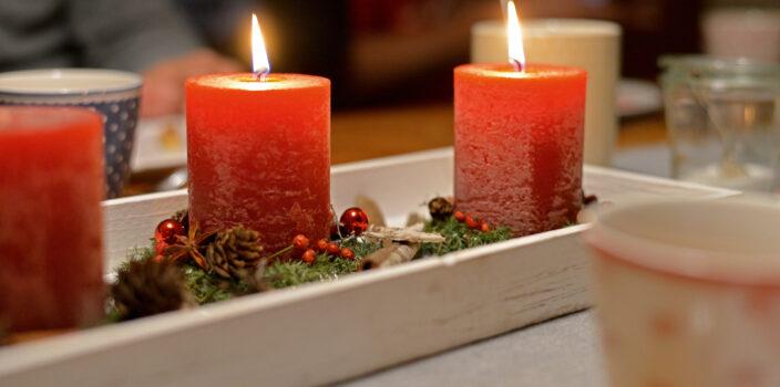 Weihnachten – ganz anders ….