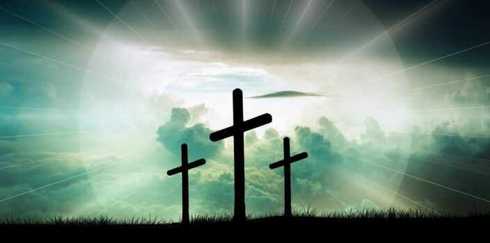Zum Osterfest … Angedacht